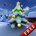 Christmas Snow360°Trial icon
