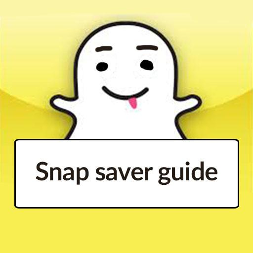 Snap Saver Guide 工具 App LOGO-APP開箱王