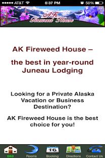 Alaska B&B- screenshot thumbnail