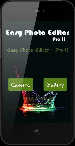 攝影必備APP下載|Easy Photo Editor - Pro 2 好玩app不花錢|綠色工廠好玩App