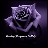Healing Frequency 528Hz