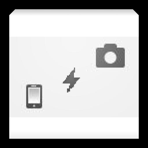 スマホでリモートカメラ 攝影 App LOGO-硬是要APP