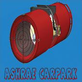ASHRAE Carpark