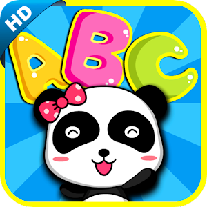 Baby Learns ABC-BabyBus APK