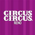 Circus Circus Reno icon