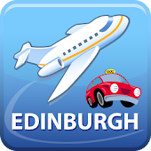 Edinburgh Taxis & Minicabs