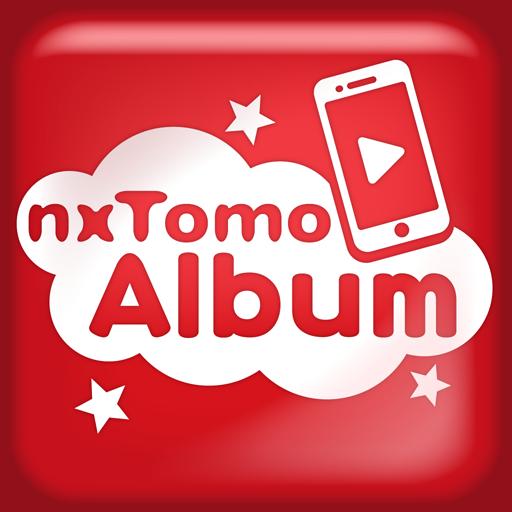nxTomo Album 動漫集 娛樂 App LOGO-APP試玩