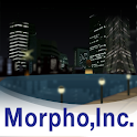 Morpho Effect for Night logo