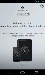 Hide Photos - TimeLock Free- screenshot thumbnail