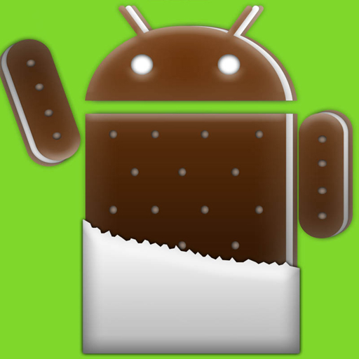 ICE CREAM SANDWICH  HD GAME