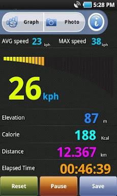 Bike Mate GPSのおすすめ画像1