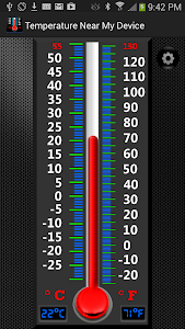 DS Thermometer v2.20