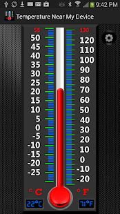DS Thermometer- screenshot thumbnail