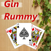 Gin Rummy (paid)