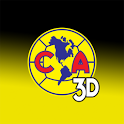 Club America Wallpaper 3D icon