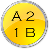 ABC 123 - Alphabets & Numbers