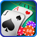 Blackjack_Classic Battle icon