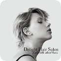 Delight Hair Salon icon