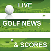 Golf News and Scores