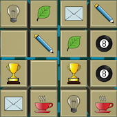 MemoCubes - Concentration game