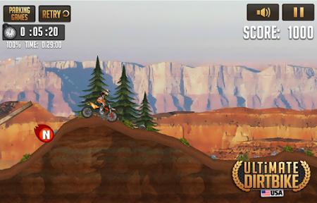 Ultimate Dirt Bike USA 1.11.1 screenshot 56182