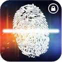 Fingerprint Scanner App logo