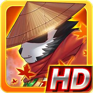 熊貓大俠HD for PC and MAC