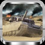 Modern Battle Tank War
