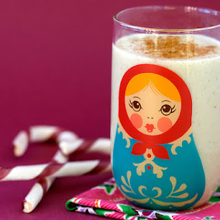 Matrioshka Eggnog