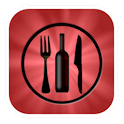 Simply Wine and Food logo