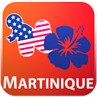 C'nV Martinique Bonjour US icon