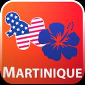 C'nV Martinique Bonjour US