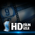 HD Film izle icon