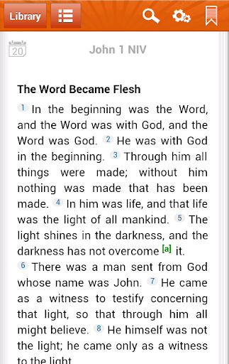 Bible +1