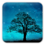Dream Night Free LiveWallpaper v1.5.0