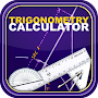 Trigonometry Calculator APK icon