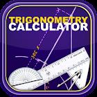 Trigonometry Calculator icon