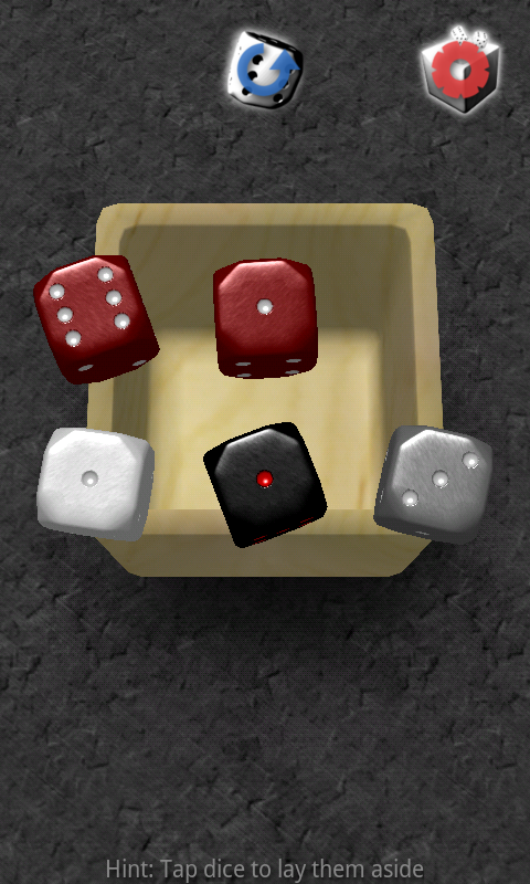 Get Dicey Stuff Dice Roller - Microsoft Store
