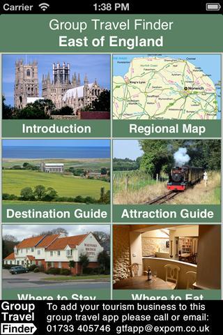 GTF East England