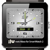 JJW Spark Platinum LTD ED SW2