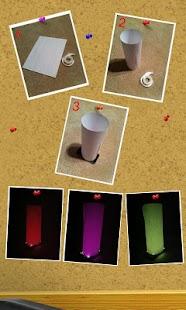 Phone Lamp