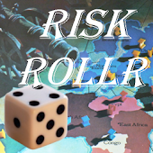 RiskRollR Dice Shaker for Risk