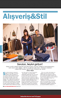 Screenshot of Time Out Istanbul