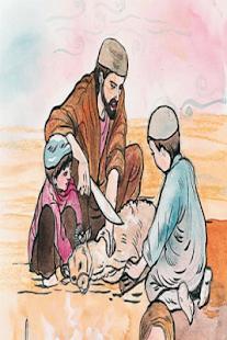 Tips Memilih Hewan Qurban - screenshot thumbnail