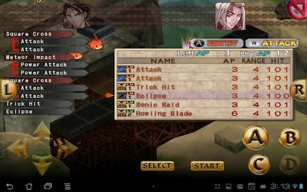 RPG Blazing Souls Accelate Screenshot 35