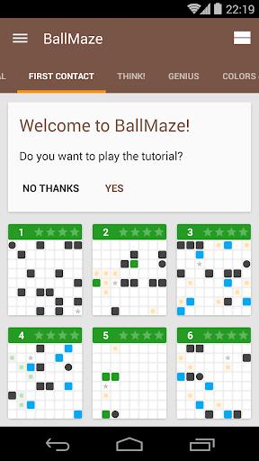 BallMaze - Puzzle game