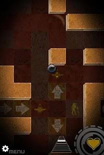 MazeBall- screenshot thumbnail