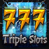 Triple Slots 2