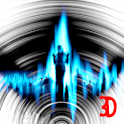 Ghost Detector 3D icon
