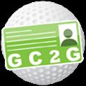 GreenCard2Golf icon